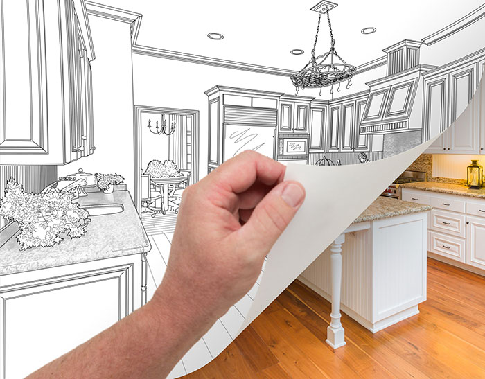 Home Remodeling Project Plan