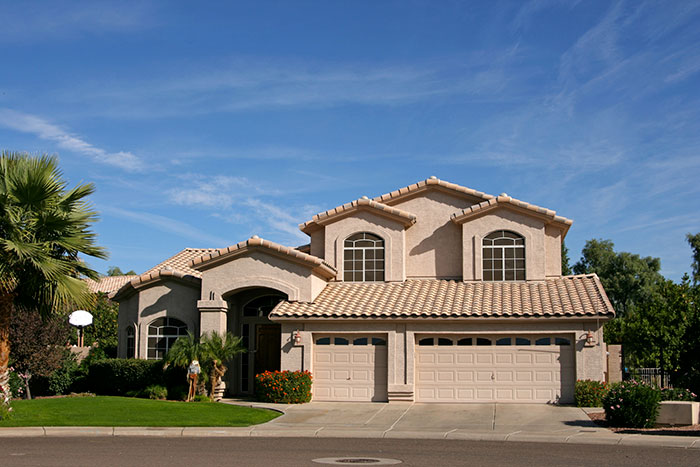 Roofing Services for Residential Homes