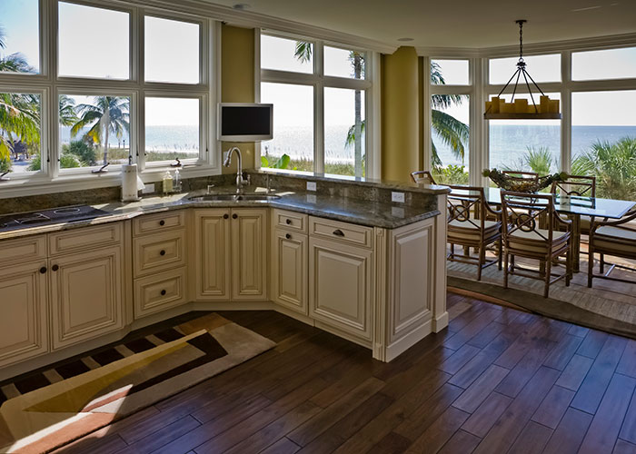 View All Kitchen Remodeling Services