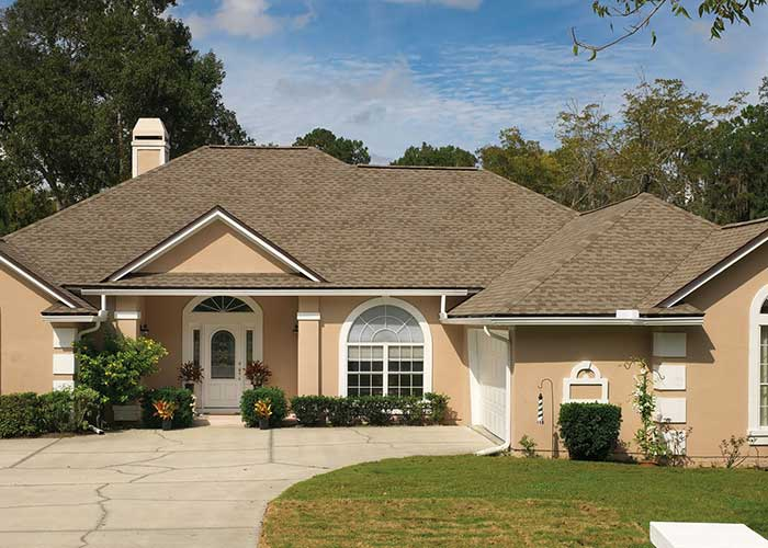 View All Residential Shingle Roofing Services